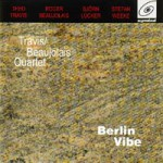 Cover:Berlin Vibe