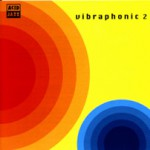 Cover:Vibraphonic 2